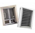 moustisuaires de fenêtres